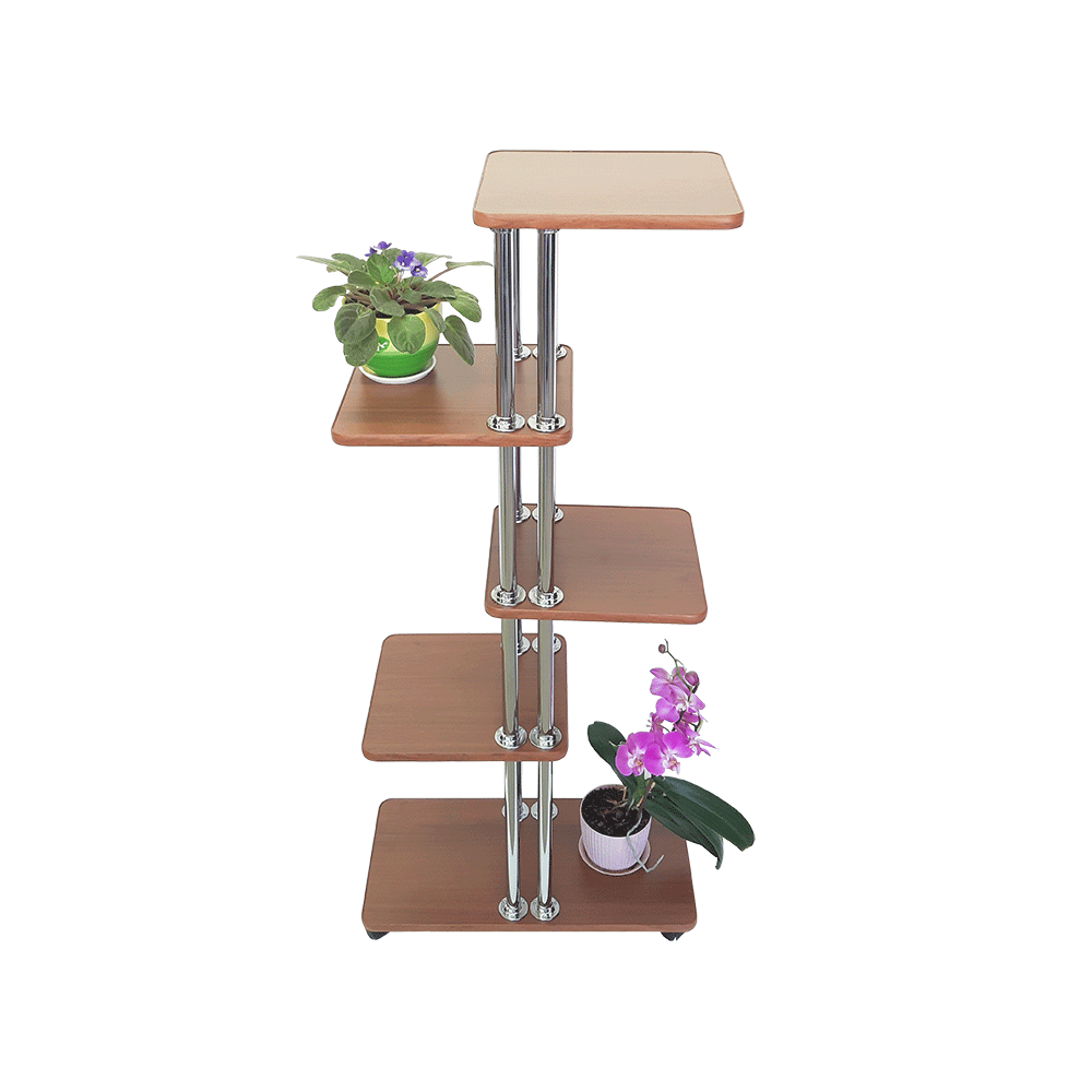 Напольная подставка для цветов «Астра-4»