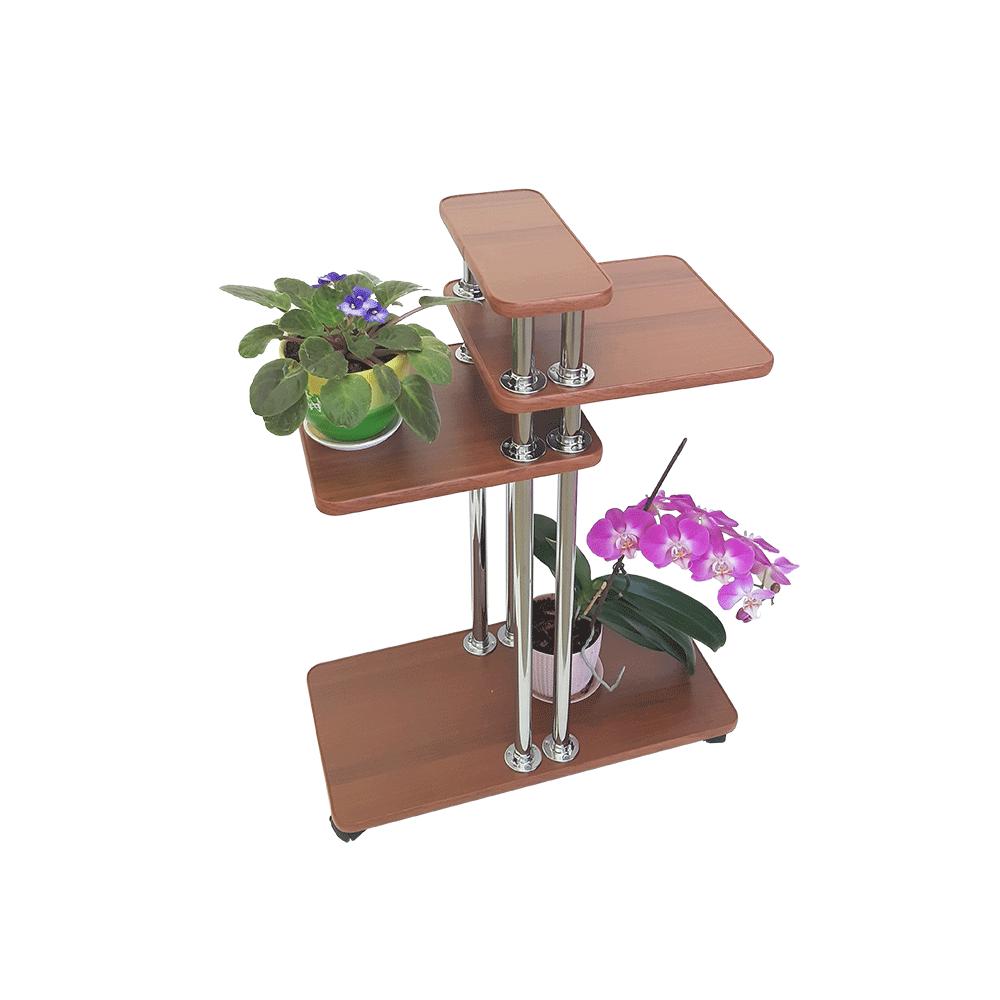 Напольная подставка для цветов «Астра»