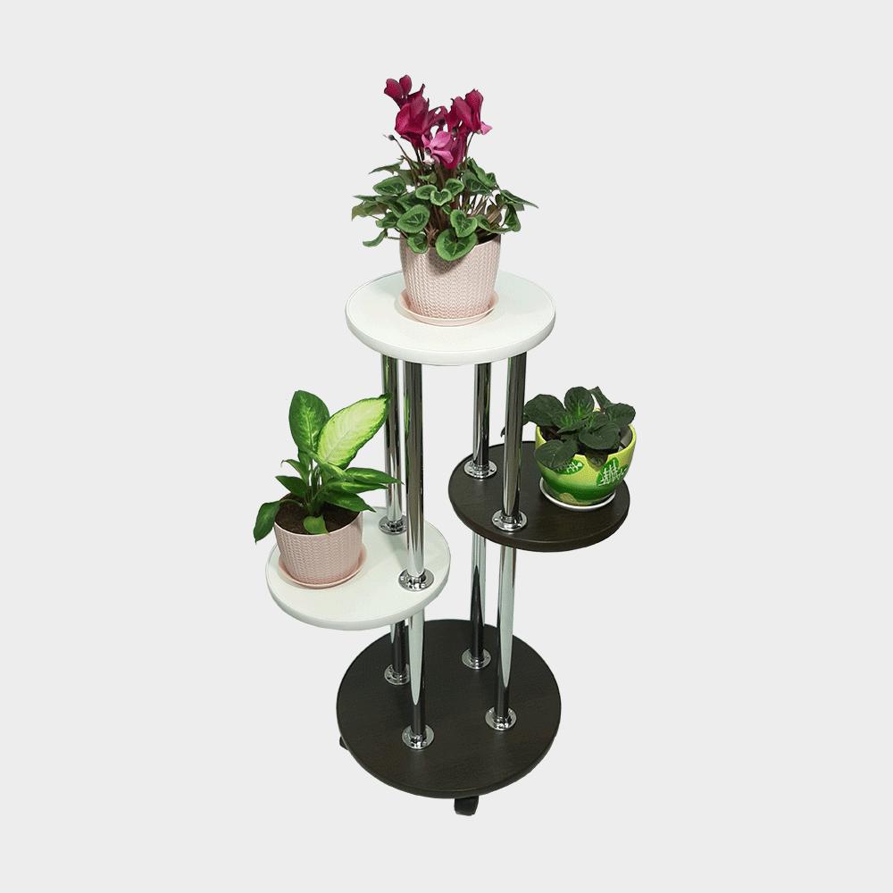Напольная подставка под цветы «Веста»